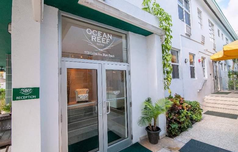 Ocean Reef Suites - Hotel - 2