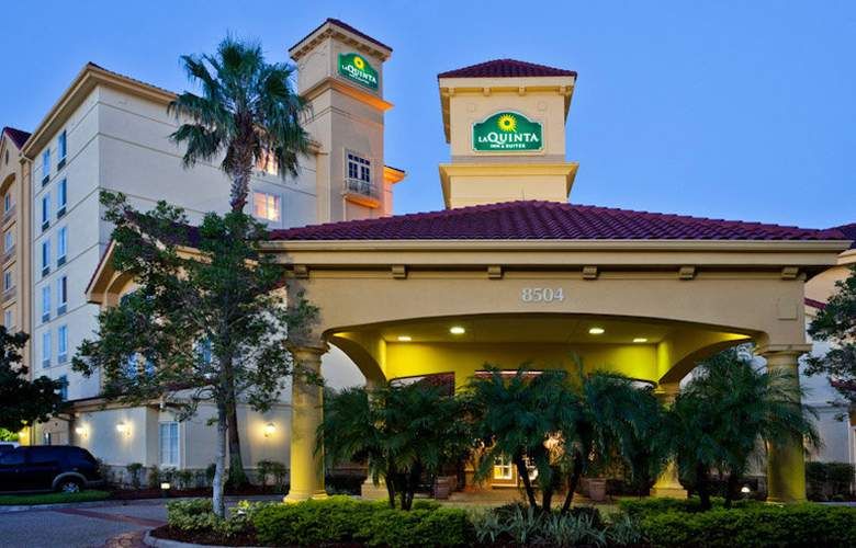 La Quinta Inn and Suites Orlando Convention Center - General - 1