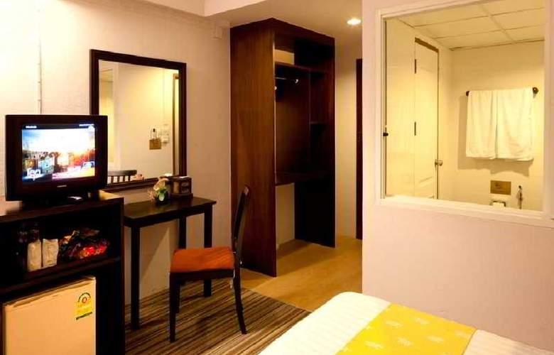 Siam Place Airport - Room - 4