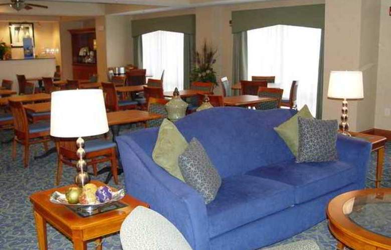Hampton Inn Harrisonburg - South - Hotel - 2