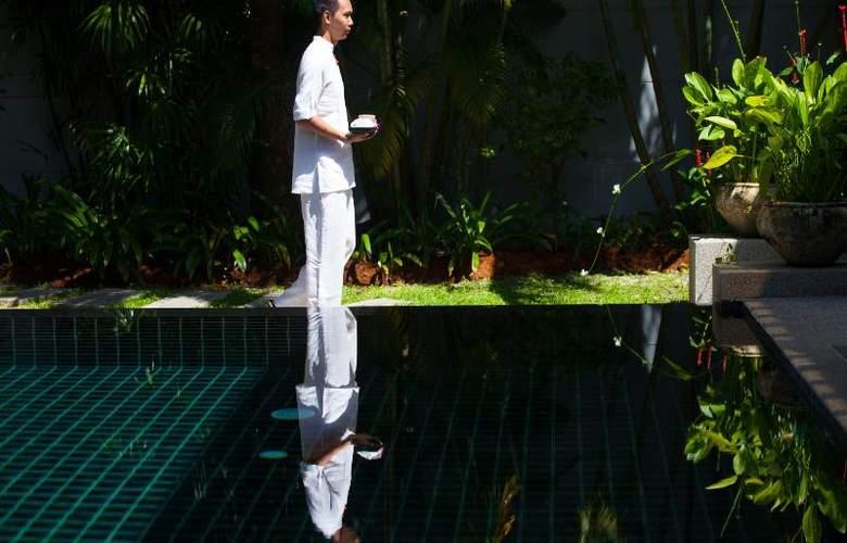 Bell Pool Villa Phuket - Hotel - 13