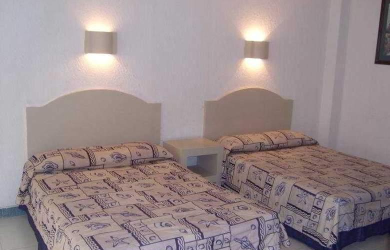 Auto Hotel Ritz - Room - 3