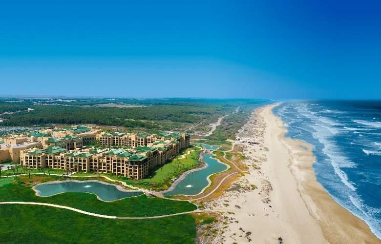 Mazagan Beach Resort - Beach - 6