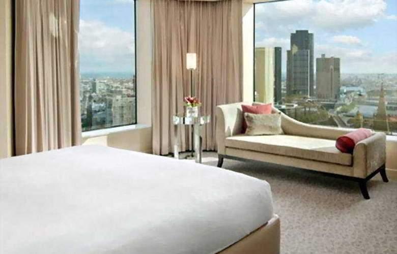 Grand Hyatt Melbourne - Room - 2
