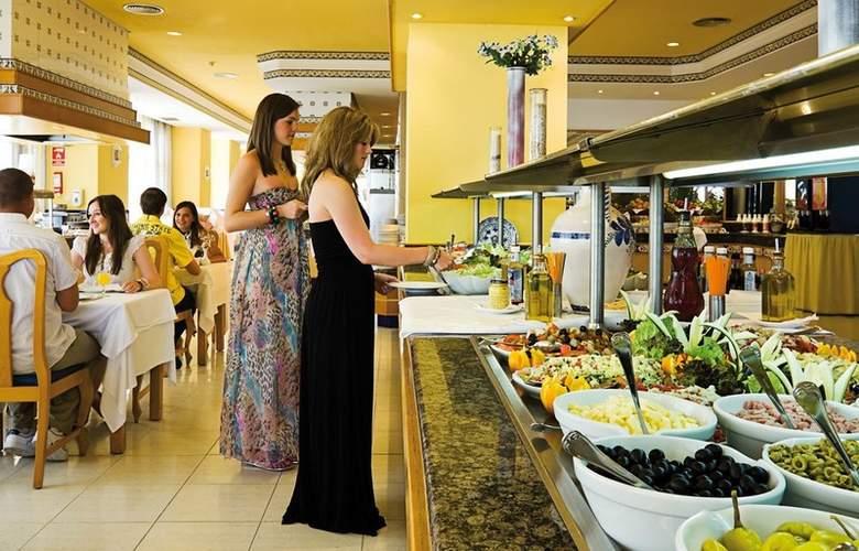 Riu Belplaya - Restaurant - 17