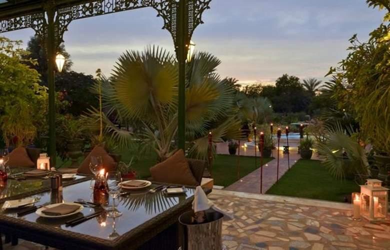 Melia Desert Palm - Restaurant - 5