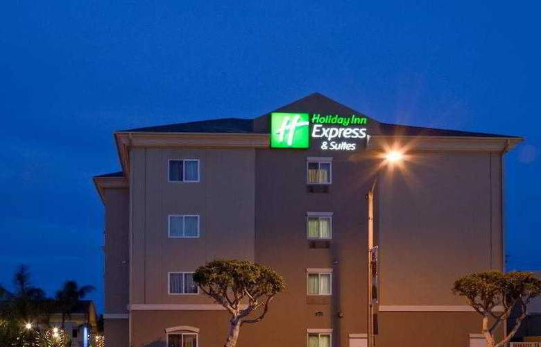Holiday Inn Express and Suites LAX - Hawthorne - Hotel - 10