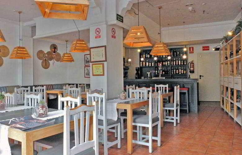 Maga - Restaurant - 17
