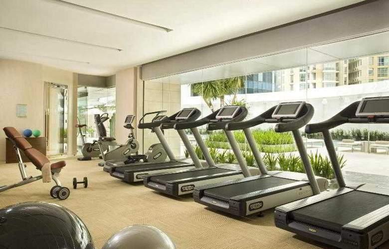 St. Regis Hotel Singapore - Sport - 36
