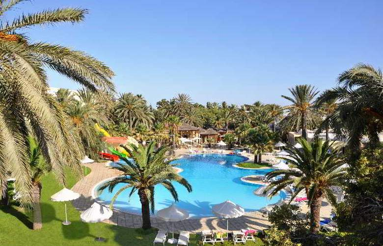 Occidental Sousse Marhaba - Pool - 3