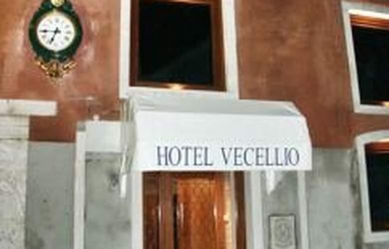 Vecellio - Hotel - 0