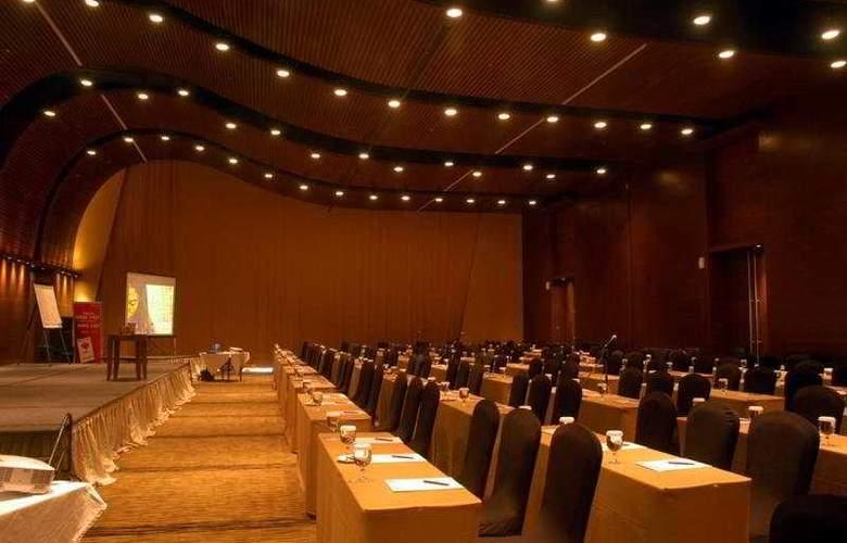 Novotel Bandung - Conference - 5