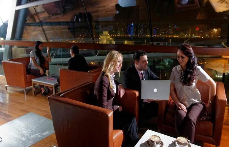 Fraser Suites Doha - General - 14