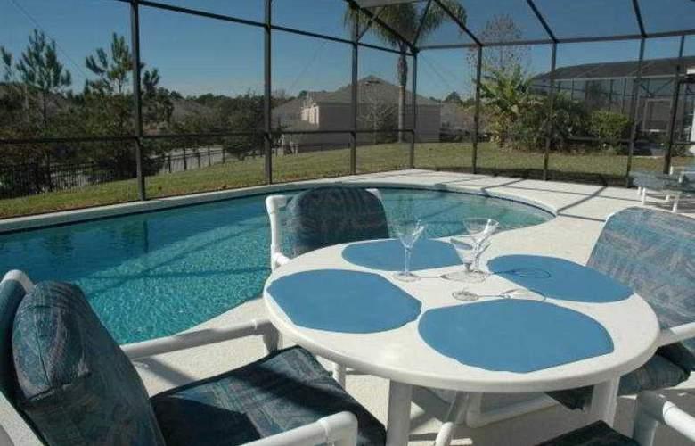 Windsor Palms - Pool - 8