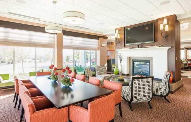 Hilton Garden Inn Salt Lake City/Layton - Hotel - 0