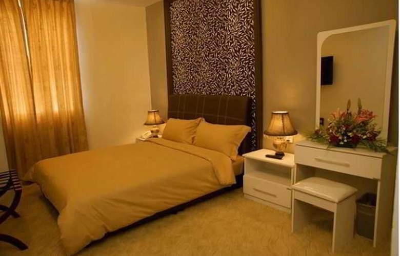 Hotel Rae Bukit Bintang - Room - 9