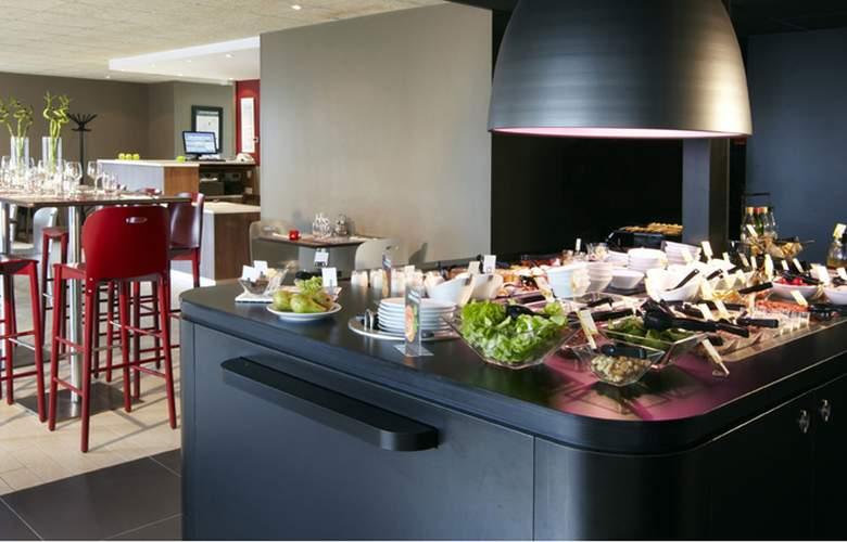 Campanile Limoges Nord - Restaurant - 6