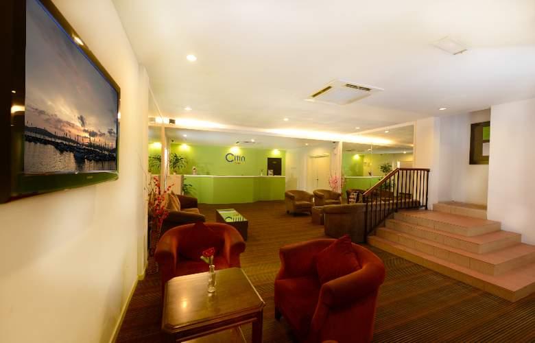 Citin Hotel, Langkawi - General - 8