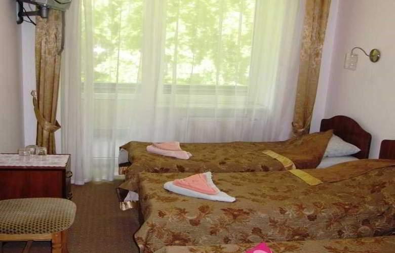 Svitlytsya Hotel - Room - 5