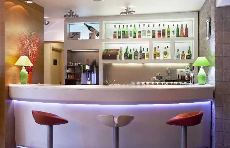 Bes Hotel Bergamo West - Bar - 2