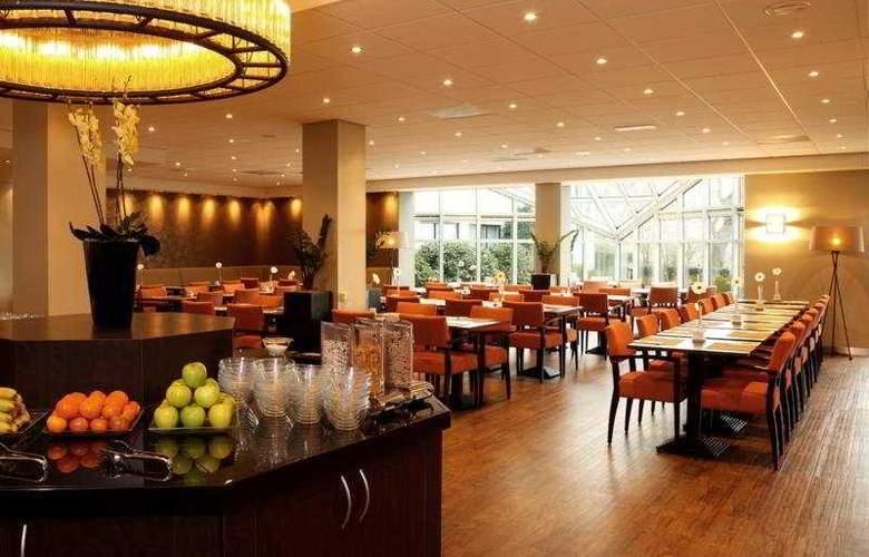 Nh Naarden - Restaurant - 5