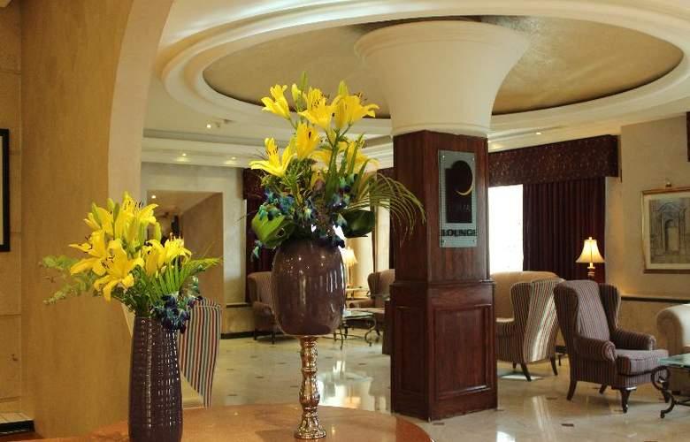 Bristol Amman - Hotel - 0