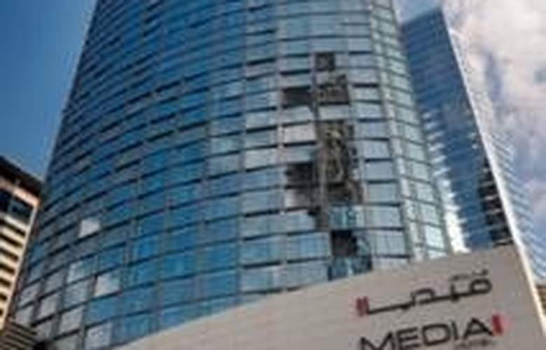 Media One - Hotel - 0