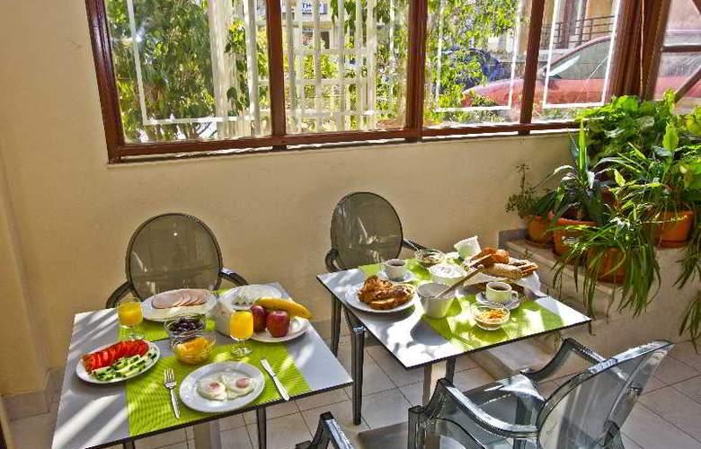 Nafsika - Restaurant - 37