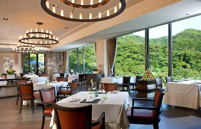 Grand View Resort - Restaurant - 8