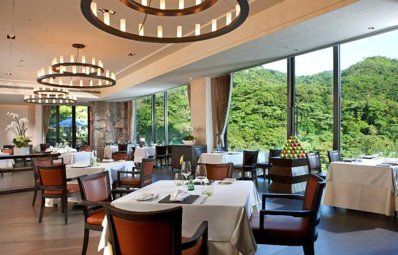 Grand View Resort - Restaurant - 8