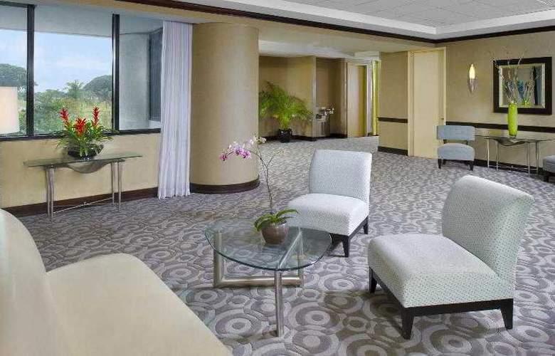 Sheraton Miami Airport & Executive Meeting Center - Hotel - 19