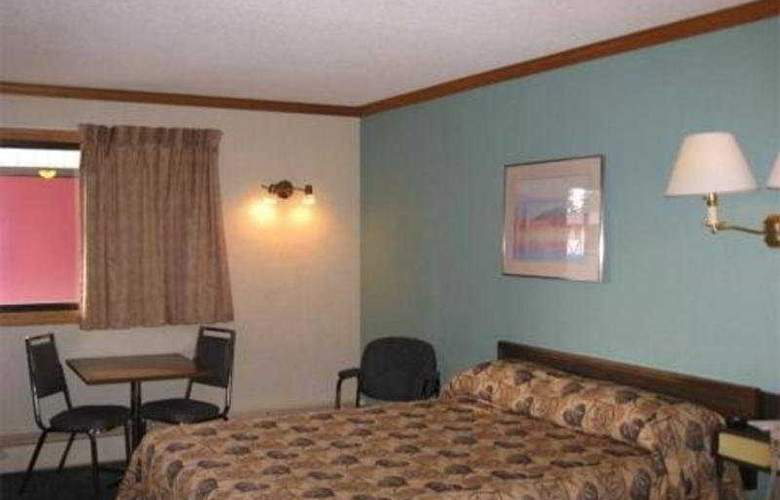 Canadas Best Value Inn Calgary - Room - 5