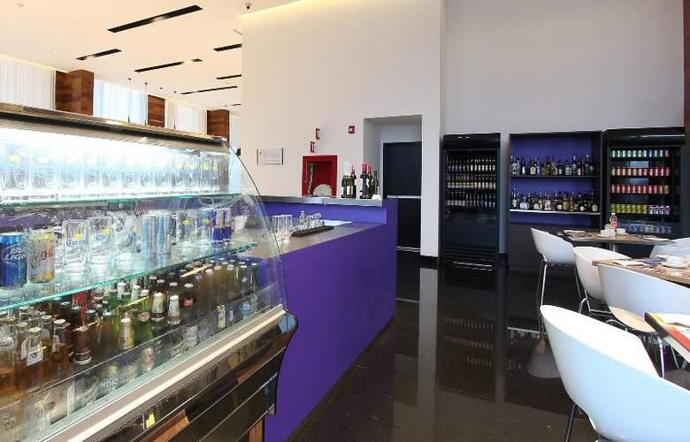 Fiesta Inn Merida - Restaurant - 79
