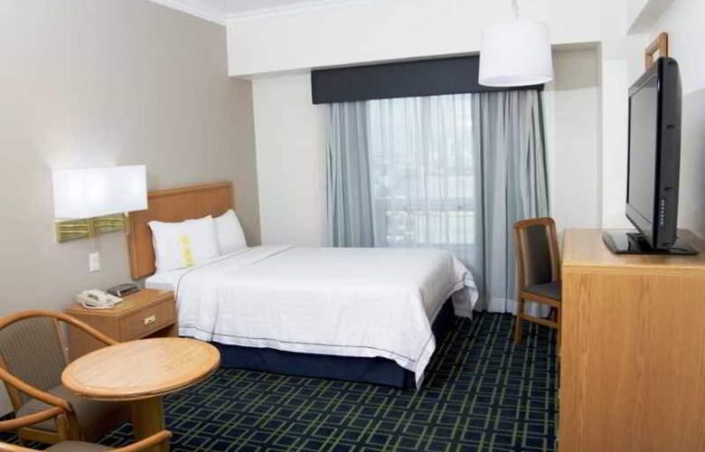 iStay Hotel Monterrey Historico - Room - 6