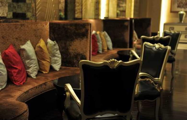 The Langham Yangtze Boutique - Bar - 6