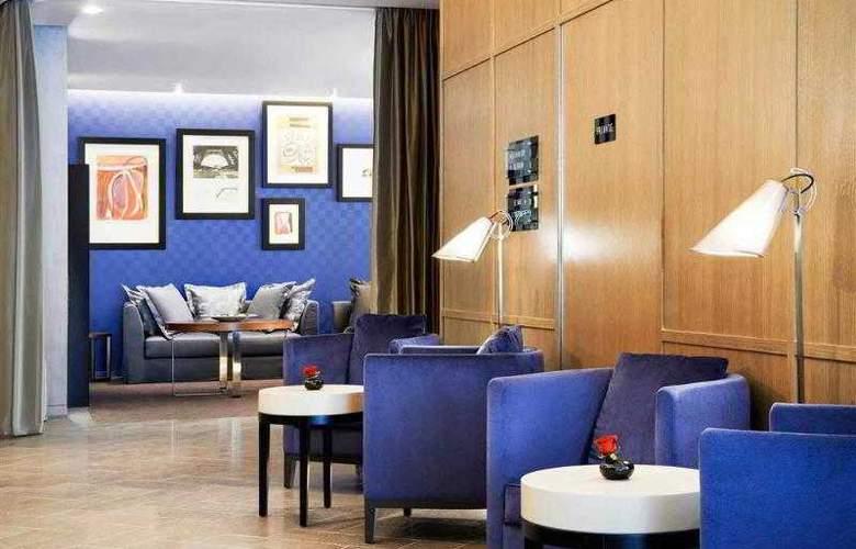 Sofitel Paris Arc de Triomphe - Hotel - 5