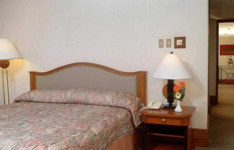 Holiday Inn Galleria Manila - Room - 4