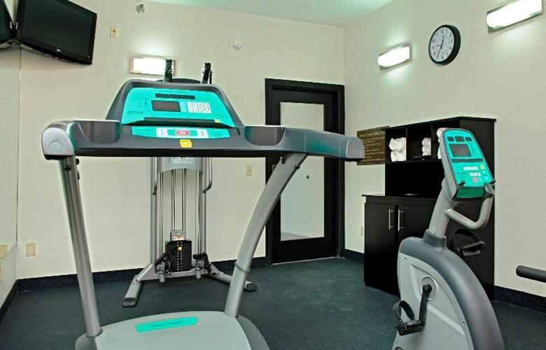 Comfort Inn Chandler - Phoenix South - Sport - 18