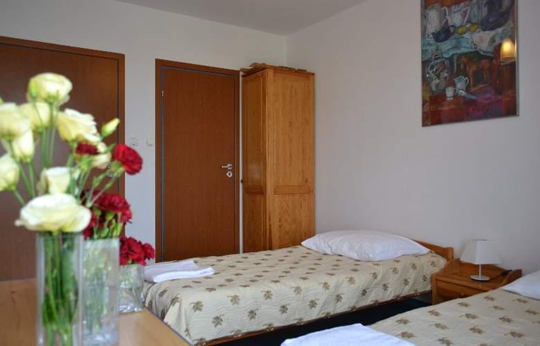 Panorama Hotel - Room - 12