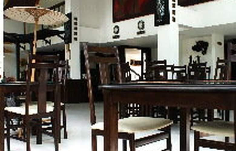 Eastin Easy Siam Piman Bangkok - Restaurant - 5