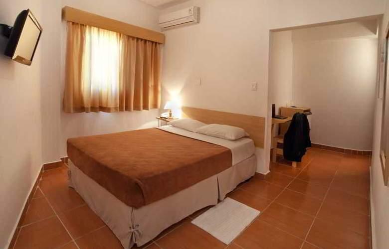 Terra Nobre Plaza - Room - 9