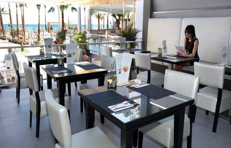 Riu Nautilus  - Restaurant - 21