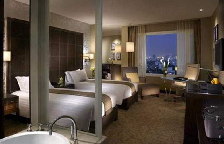 Pullman Bangkok Grande Sukhumvit - Room - 2
