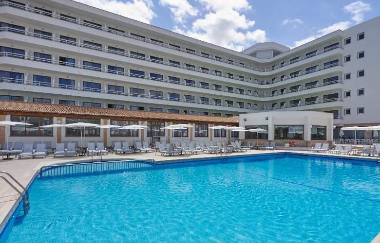 BQ Can Picafort - Hotel - 0