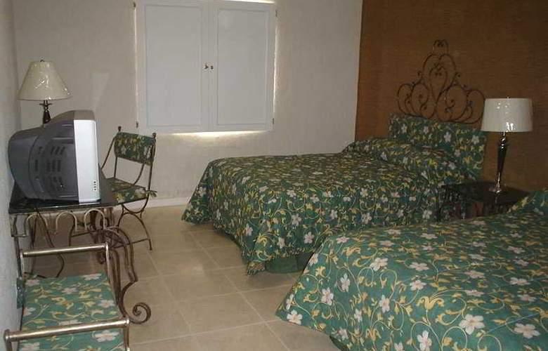 Zar Guadalajara - Room - 5