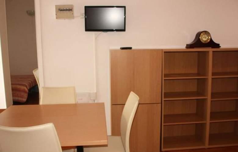 Pie de Pistas Pas de la Casa 3000 - Room - 6