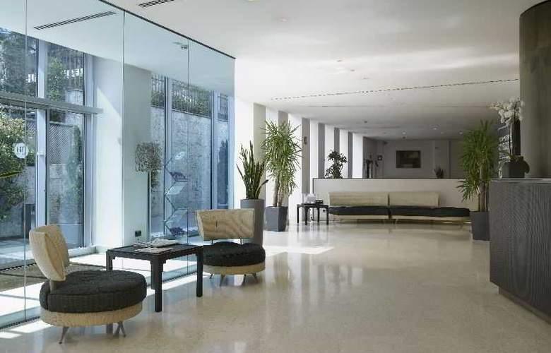 NH Bergamo - Hotel - 6
