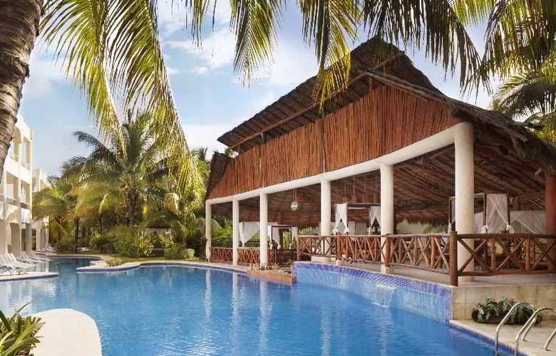 El Dorado Seaside Suites Gourmet All Inclusive - Bar - 17