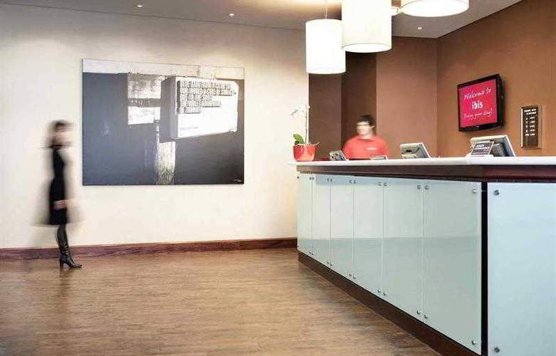 Ibis Wellington - Hotel - 20