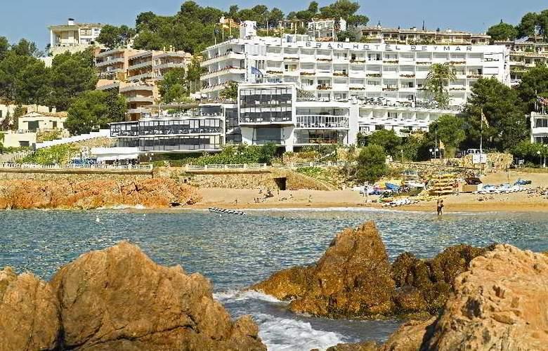 Premier Gran Hotel Reymar & Spa - Hotel - 3